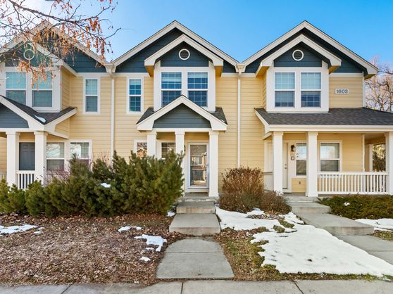 1603 Robertson B Fort Collins, CO 80525