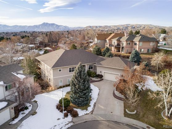 1932 S Routt Court Lakewood, CO 80227