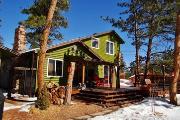 86 Fir Drive Red Feather Lakes, CO 80545 - Image 1