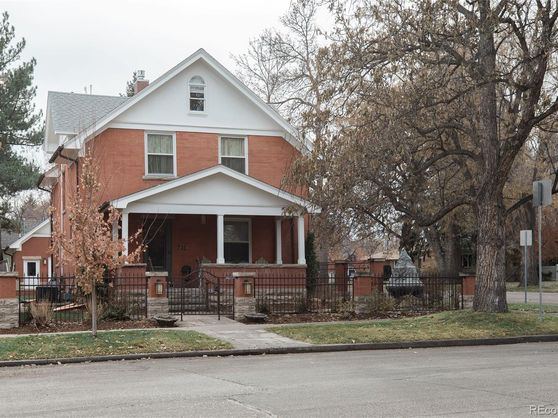 731 W Olive Street Fort Collins, CO 80521