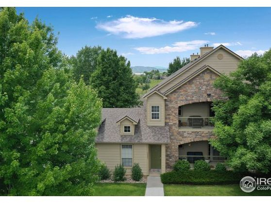 5620 Fossil Creek Parkway #12201 Fort Collins, CO 80525