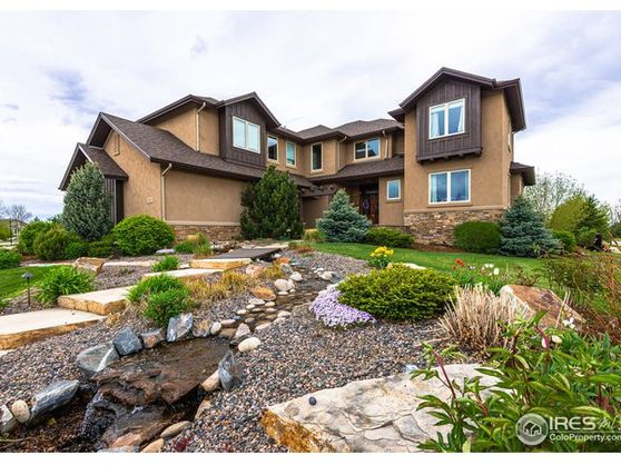 3703 Rocky Stream Drive Fort Collins, CO 80528