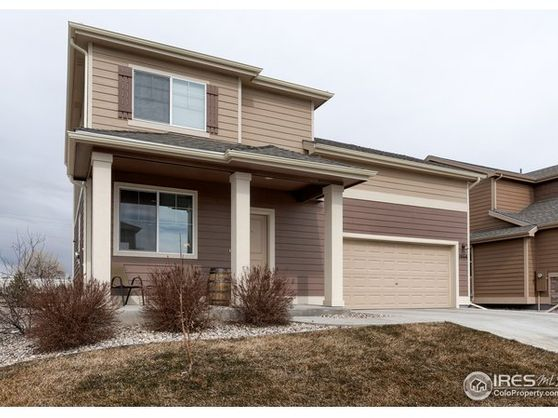 1866 Oswego Drive Fort Collins, CO 80524