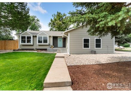 1301 Centennial Road Fort Collins, CO 80525