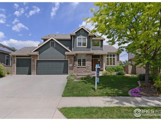 3414 Long Creek Drive Fort Collins, CO 80528
