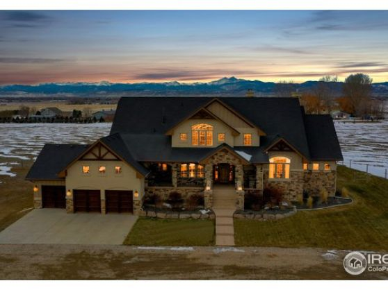 22362 Schultz Lane Berthoud, CO 80513