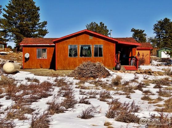 63 Birdie Street Red Feather Lakes, CO 80545
