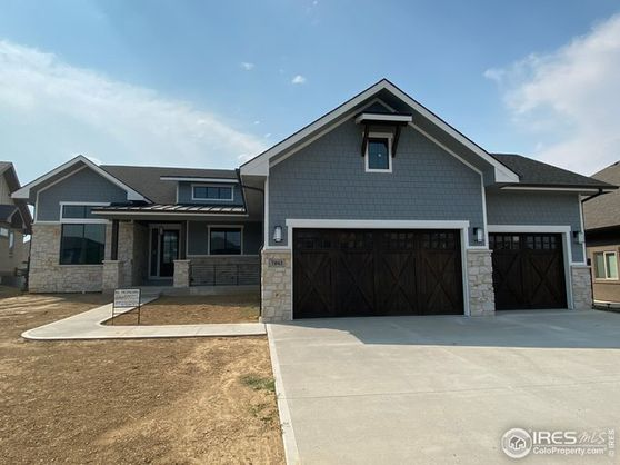 7843 Cherry Blossom Drive Windsor, CO 80550