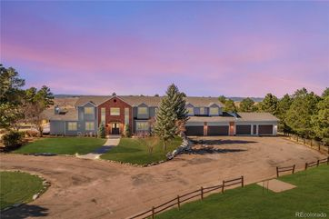 11509 E Palmer Divide Avenue Larkspur, CO 80118 - Image 1
