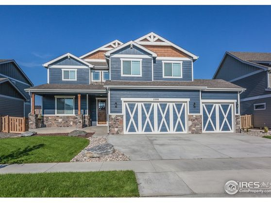 5399 Long Drive Timnath, CO 80547