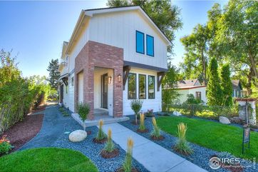 346 N Loomis Avenue Fort Collins, CO 80521 - Image 1