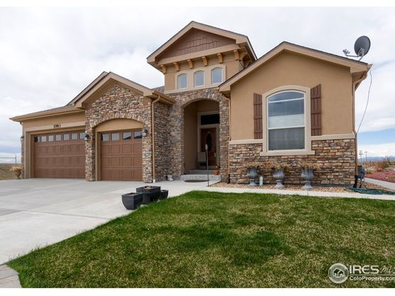 3301 Tranquility Court Berthoud, CO 80513