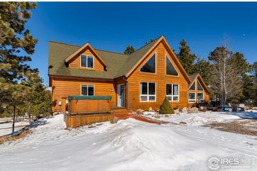 1523 Green Mountain Drive Livermore, CO 80536 - Image 1
