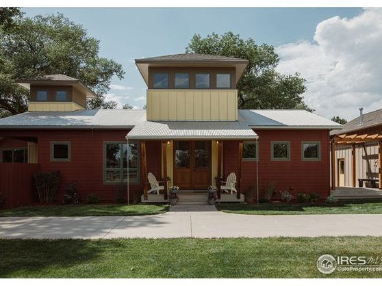 1219 Salmon Run Fort Collins, CO 80524