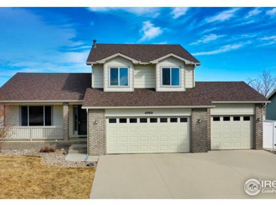 6980 Mount Meeker Street Wellington, CO 80549