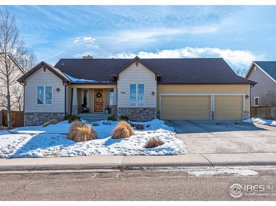 3503 Golden Currant Boulevard Fort Collins, CO 80521