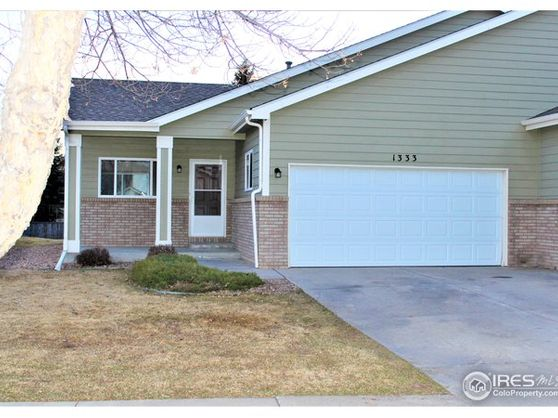 1333 Armsley Court Fort Collins, CO 80525