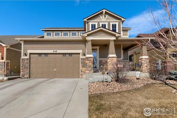 828 Crooked Creek Way Fort Collins, CO 80525 - Image 1