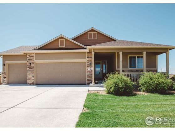 706 Mountain Avenue Pierce, CO 80650