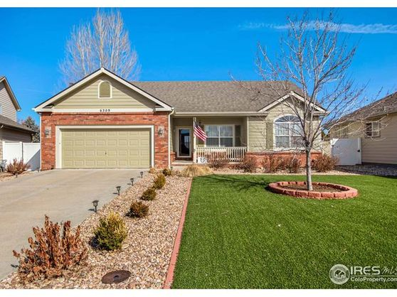 6309 W 4th St Rd Greeley, CO 80634
