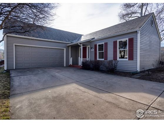1307 Green Gables Court Fort Collins, CO 80525