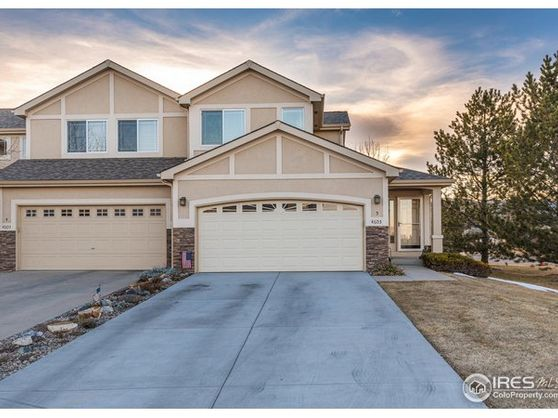 4603 Morning Dove Court #5 Fort Collins, CO 80526
