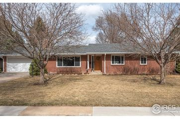 708 Cheyenne Drive Fort Collins, CO 80525 - Image 1