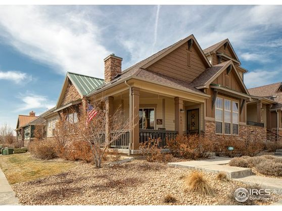551 Gallegos Circle Erie, CO 80516