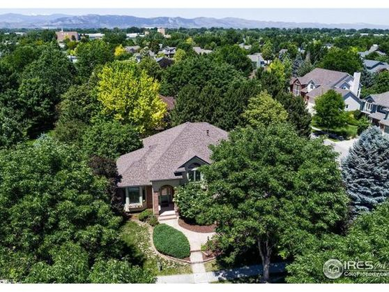 2619 Jewelstone Court Fort Collins, CO 80525