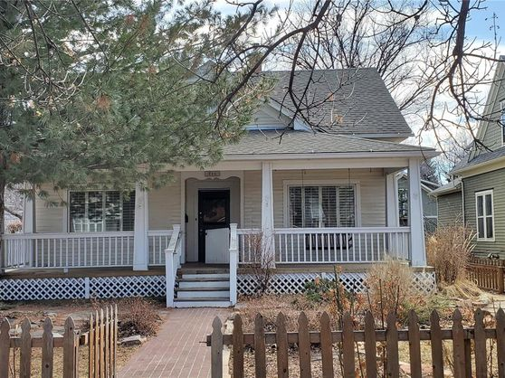 711 W Mountain Avenue Fort Collins, CO 80521