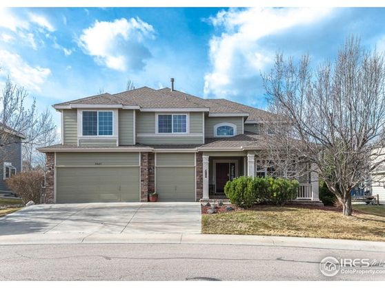 5447 Tiller Court Windsor, CO 80528