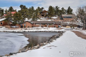 1078 Ramona Drive Red Feather Lakes, CO 80545 - Image 1