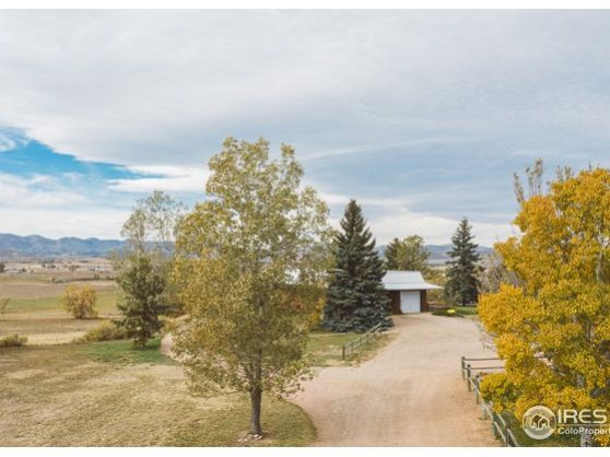 4303 N County Road 17 Fort Collins, CO 80524