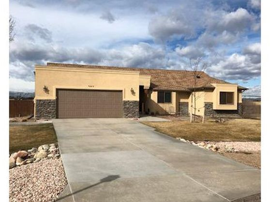 7889 Antelope Court Wellington, CO 80549