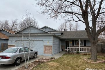 2513 Sunstone Drive Fort Collins, CO 80525 - Image