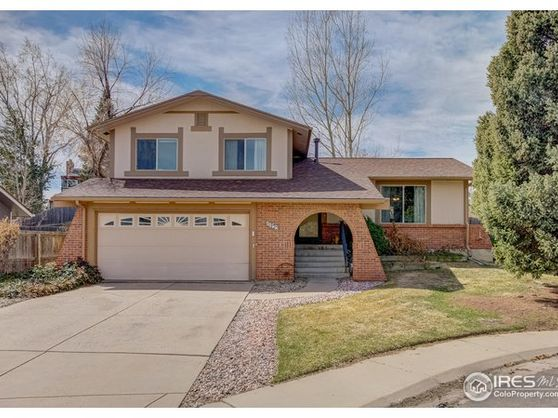 10133 W Caley Avenue Littleton, CO 80127