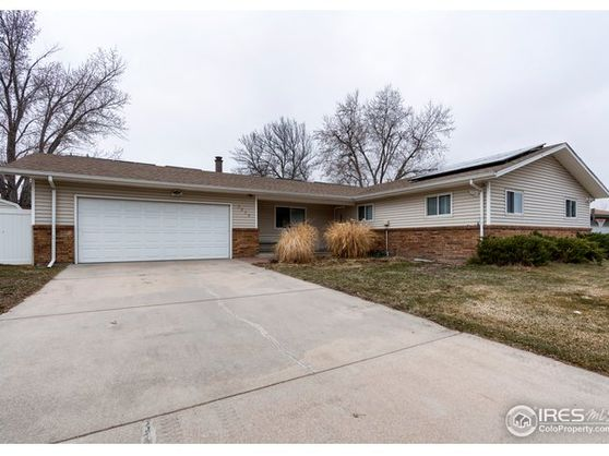 2235 27th Avenue Greeley, CO 80634
