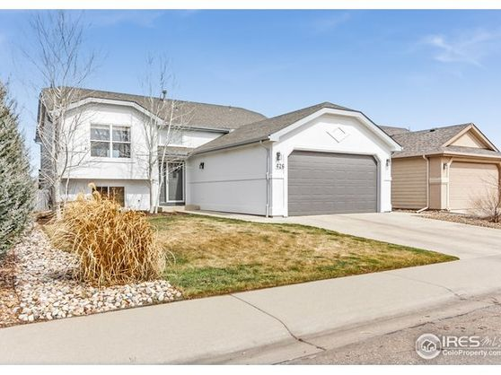 426 Sorrel Drive Windsor, CO 80550
