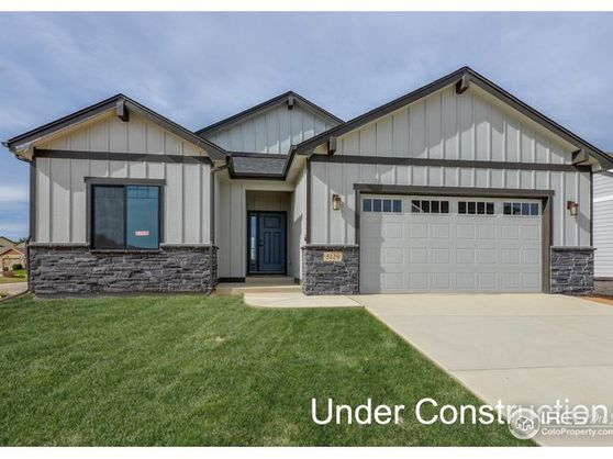 5029 Thunderhead Drive Timnath, CO 80547