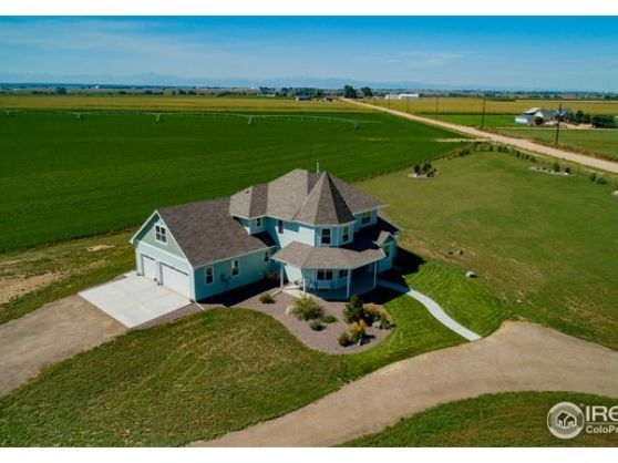 25498 County Road 66 Greeley, CO 80631
