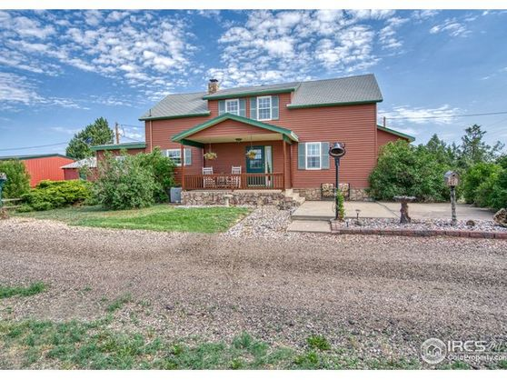 42667 County Road 51 Ault, CO 80610