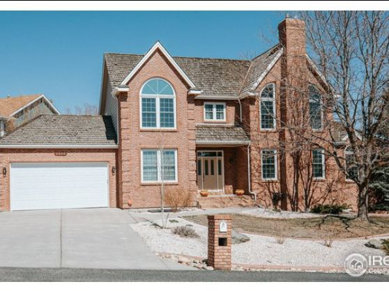 2508 Bedford Court Fort Collins, CO 80526