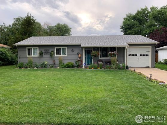 411 Franklin Street Fort Collins, CO 80521