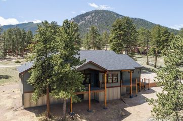 1092 Middle Broadview Road Estes Park, CO 80517 - Image 1