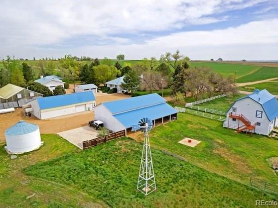 18699 County Road 17 Johnstown, CO 80534