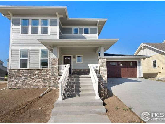2145 Yearling Drive Fort Collins, CO 80525