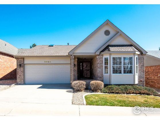 5624 Wingfoot Drive Fort Collins, CO 80525