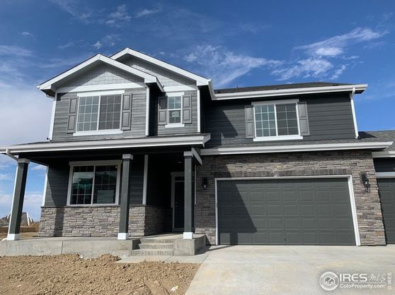 3240 Smoky Meadow Road Wellington, CO 80549