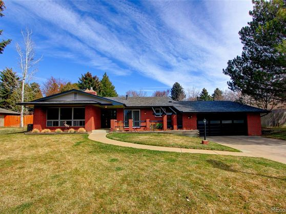 1712 Rangeview Drive Fort Collins, CO 80524