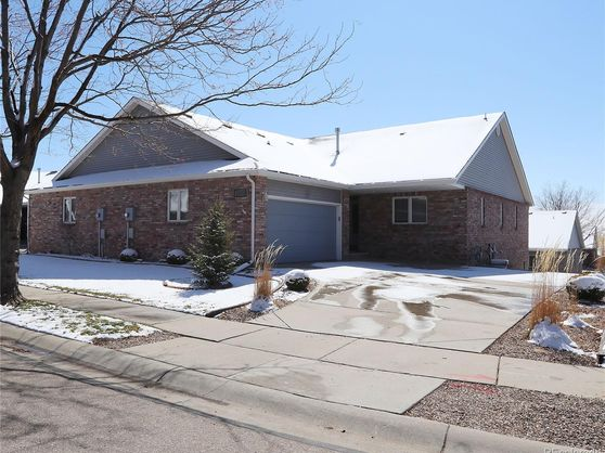 2109 Sherwood Court Fort Collins, CO 80524